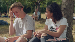 Brugklas S1 Marathons Schoolkamp - Meisjes plagen