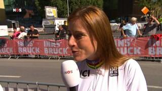 NOS Studio Sport NOS Sport: WK Wielrennen op de Weg