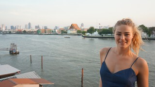 3 Op Reis - Thailand 1 & Spanje 2
