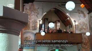 Eucharistieviering Roelofarendsveen