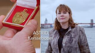 Verborgen Verleden - Astrid Kersseboom