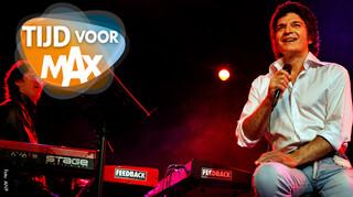 Tijd Voor Max - De Grootste Hits Van Gino Vannelli
