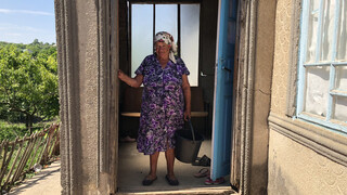MAX Maakt Mogelijk Een badhuis in Moldavië