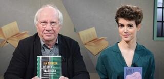 VPRO Boeken Jan Brokken en Bregje Hofstede