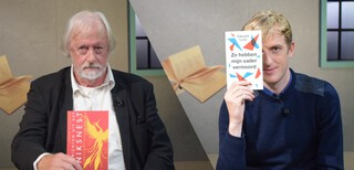 VPRO Boeken André Klukhuhn en Edouard Louis