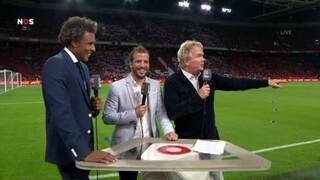 NOS Voetbal Nations League NOS Voetbal Nations League Opwarmer