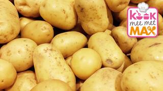 Kook Mee Met Max - Groene Bonen-aardappelschotel