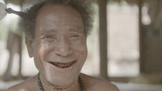 Filemon Buiten Westen Papoea-Nieuw-Guinea