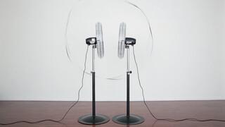 Nu Te Zien - 100 Jaar Kinetische Kunst