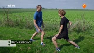 Hart & Ziel - Alette Burghout