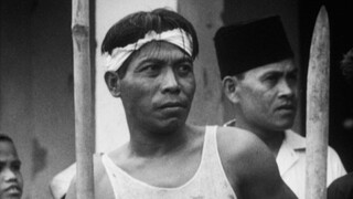 Andere Tijden - Revolusi In Indonesië