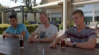Boer Zoekt Vrouw - Boerinnen Steffi En Michelle En Boer Jaap Hebben Eerste Keuzemoment