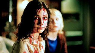 Let the right one in Let the right one in