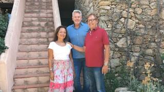 Droomhuis gezocht! Sardinië
