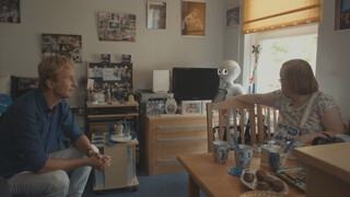 Brandpunt+ - Geheimen Delen Met Een Robot