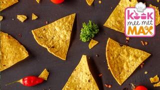 Kook Mee Met Max - Mexicaanse Soep Met Nacho's