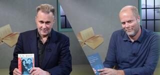 VPRO Boeken A.N.Ryst en Gregor Verwijmeren