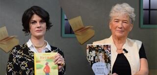 VPRO Boeken Maaike Meijer en Nora Krug