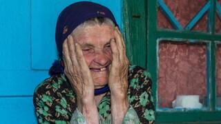 MAX Maakt Mogelijk Ouderen in Tsjernobyl