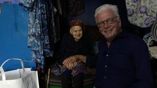 Max Maakt Mogelijk - Hulp Voor Ouderen In Moldavië En Een Verrassing Voor De Zieke Yvonne