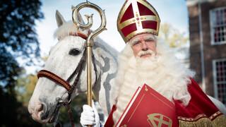 De Intocht Van Sinterklaas - Intocht Sinterklaas 2018