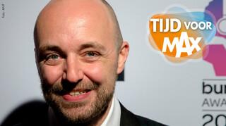 Tijd voor MAX Niels Geusebroek over zijn muzikale helden