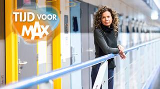 Tijd Voor Max - Nicole Buch Weer De Gevangenis In