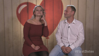 First Dates Aflevering 11