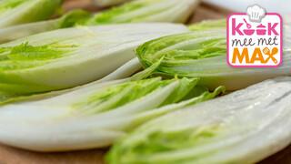 Kook Mee Met Max - Witlof-gehaktovenschotel
