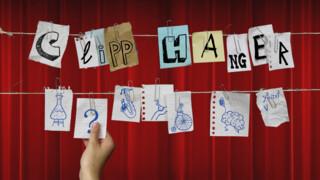 Clipphanger logo