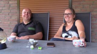 Boer zoekt Vrouw Wilfred en Sabine gaan het samen proberen