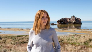 Stacey Dooley - Stacey Dooley Investigates: Fashion's Dirty Secrets