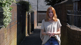 Stacey Dooley Shot by My Neighbour