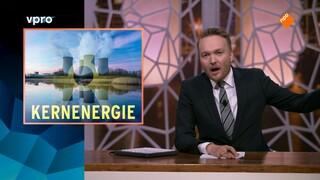 Zondag met Lubach Kernenergie