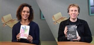 VPRO Boeken Aminatta Forna en Ingmar Heytze