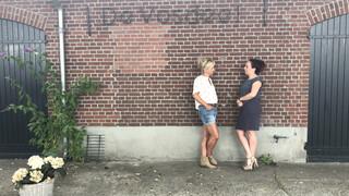 Boer zoekt Vrouw Internationaal Boerinnen Michelle en Steffi maken hun definitieve keuze