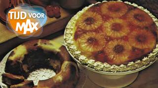 Tijd Voor Max - De Kookgeschiedenis Van Nederland