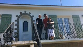 Droomhuis gezocht! Azoren