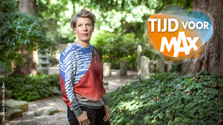 Tijd voor MAX Het Nederlands van Paulien Cornelisse
