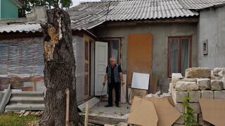 Max Maakt Mogelijk - Dagbesteding In Moldavië En Een Muzikale Verrassing Voor Dini