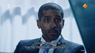 The Lawyer Aflevering 9 & 10