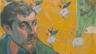 Nu te zien Gauguin en Laval op Martinique