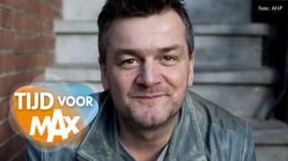 Tijd voor MAX Danspaleis Van Kooten