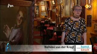 Tussen Kunst en Kitsch Hotel Spaander Volendam