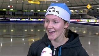 NOS Studio Sport NOS Studio Sport - Schaatsen NK Afstanden Heerenveen