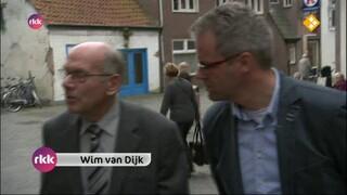 Wim van Dijk en Alex van den Berk