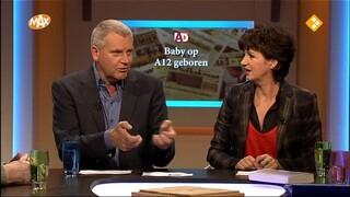 Tijd voor MAX Wilhelmina Bladergroen