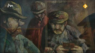 Tussen Kunst en Kitsch Jopie Huisman Museum Workum