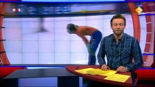 NOS Studio Sport NOS Studio Sport - Schaatsen WB Afstanden Heerenveen
