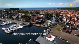 De scheepswerf van de familie Metz